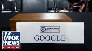 Google CEO Sundar Pichai testifies on Capitol Hill