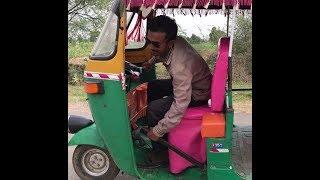 आज कल के रिक्शा, ऑटो वाले   लेटेस्ट हिंदी कॉमेडी वीडियो क्लिप 2017