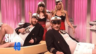 Porn Stars with James Franco and Seth Rogen - Saturday Night Live