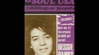 Bessie Banks - Go Now