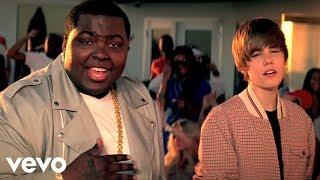 Sean Kingston, Justin Bieber - Eenie Meenie (Video Version)