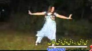 very sexy dance  by SALAMA SHAH in this pashto song
