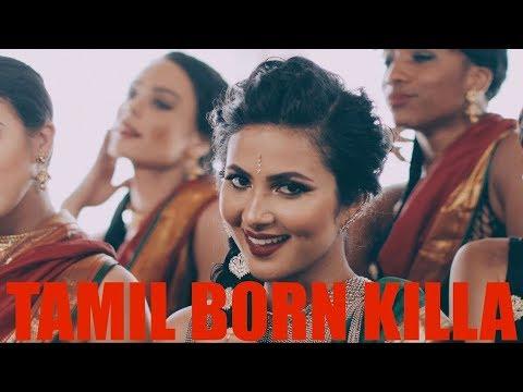 Xxx Mp4 Vidya Vox Tamil Born Killa Official Video 3gp Sex