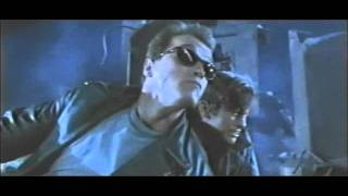 Terminator 2 Sequel - Battle Across Time