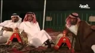 شاب سعودي يتقن تقليد