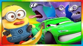 Cars Full Movie Animation