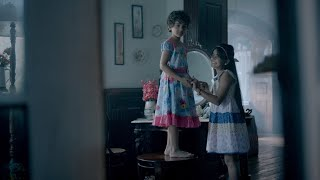 LuLu Sarees Ad film