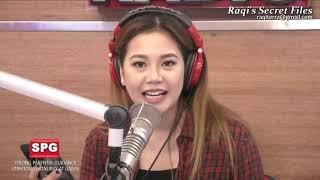 IPINASUBO ng asawa ko sa kumpare niya ang... - DJ Raqi's SPG Secret Files (October 19, 2018)