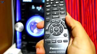 Powerlive SC-AKX72 como grabar en la Memoria Interna con calidad de 320kbps