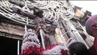 Città di Palermo - Processione SS Crocifisso