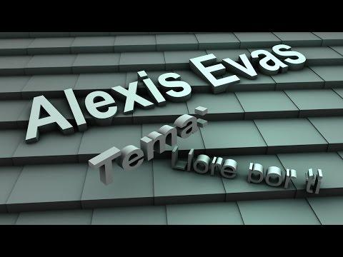Xxx Mp4 XXX ALEXIS EVAS LLORE POR TI VIDEO OFICIAL FULL HD 3gp Sex
