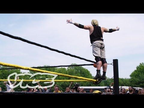 watch Inside America's Most Violent Wrestling Deathmatch