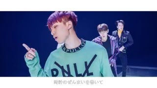 【日本語字幕】VIXX - '다이너마이트' (Dynamite) 【PV】