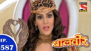 Baal Veer - बालवीर - Episode 587 - 26th November 2014