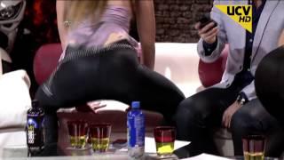 Twerking de Flavia y Fran