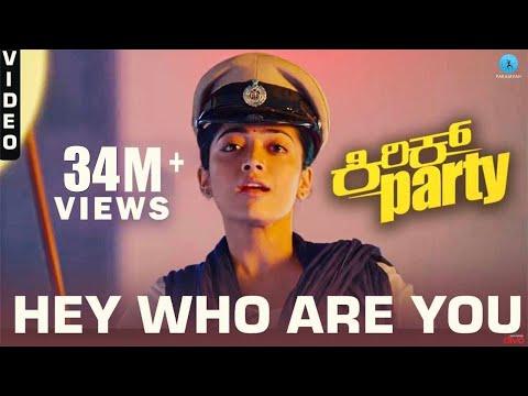 Xxx Mp4 Hey Who Are You Video Song Kirik Party Rakshit Shetty Bharath B J B Ajaneesh Loknath 3gp Sex