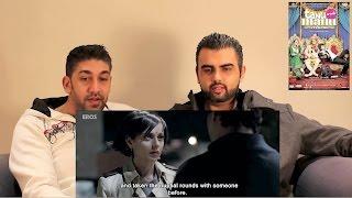 Tanu Weds Manu Returns Trailer Reaction | R. Madhavan, Kangana Ranaut, Jimmy Shergill