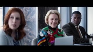 Office Christmas Party - Trailer