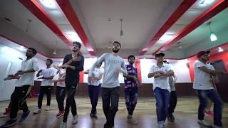 Mercy - Badshah feat. Lauren Gottlieb || Dance cover by Broadway Dance Institute|| Deepak sharma