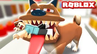 ESCAPE THE PET STORE OBBY IN ROBLOX