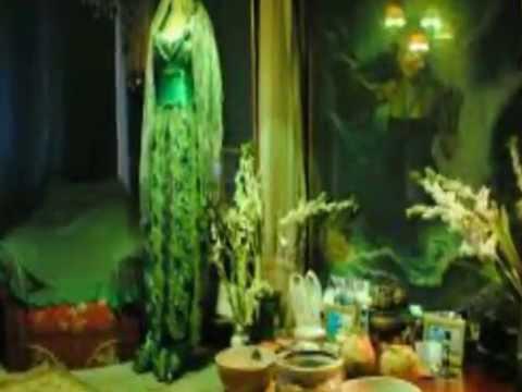 Video Penampakan Nyai Roro kidul di Kamar 308 bikin Heboh