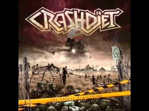 Crashdiet - Lickin dog