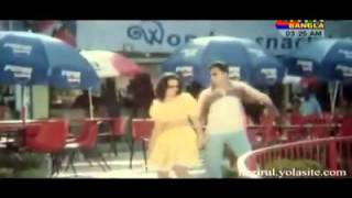 bangla movie song shakib khan vs purnima