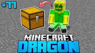 FLO BEKLAUT MICH SCHON WIEDER?! - Minecraft Dragon #77 [Deutsch/HD]