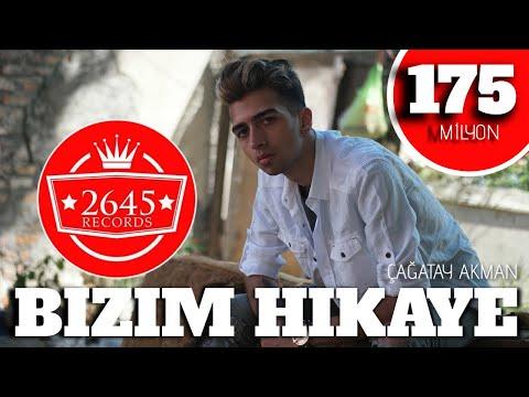 Çağatay Akman  - Bizim Hikaye (Official Video)