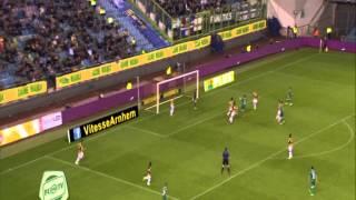 Samenvatting Vitesse - FC Groningen 1-4