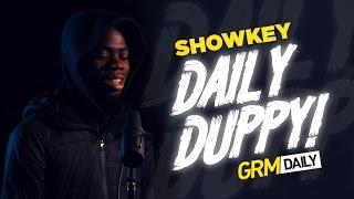Showkey - Daily Duppy S:05 EP:12 | R.I.P Showkey