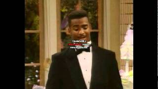 Carlton Banks-Jungle fever