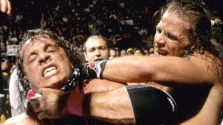 5 REAL FIGHTS THAT BROKE OUT BACKSTAGE IN WWE
