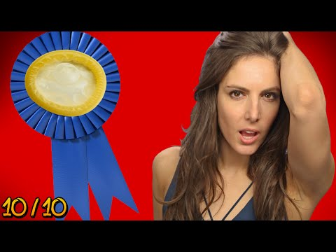 Top 10 Outrageous Sex World Records