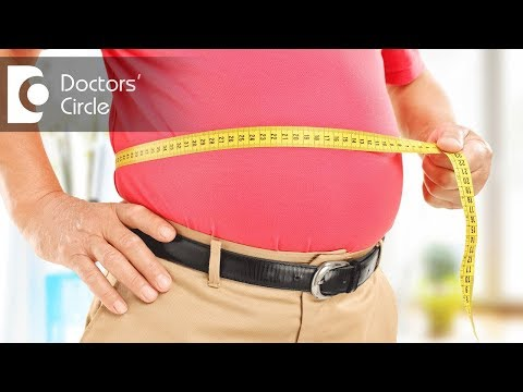 Do weight gain occur with regular intercourse? - Dr. Shailaja N
