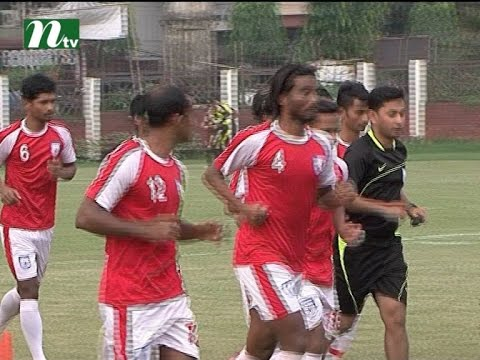 Bangladesh to face Jordan in FIFA World Cup Qualifiers match I News & Current Affairs