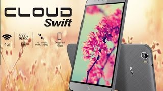 Intex Cloud Swift specs