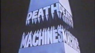 Midnight Confessions Movie Show: Death Machines (1976)