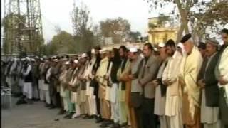 Lakki Marwat;Anwar Kamal Marwat Janaza By Ghulam Akbar Marwat 0969-511577...0322-9836322.MPG
