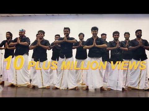 Xxx Mp4 Jimikki Kammal BOYS SPECIAL DSA Dance Company I Coimbatore I 3gp Sex
