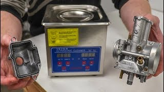 How Well Do Ultrasonic Cleaners Really Work?
