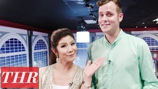 'Big Brother' Behind The Scenes Set Tour with Julie Chen | THR Hot Set!
