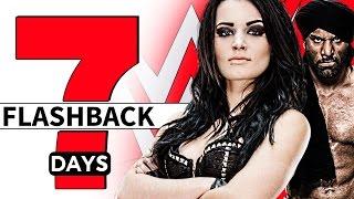 Paiges WWE-Zukunft diskutiert! BETRUG in Wrestling-Deutschland? - 7DAYS (Deutsch/German)