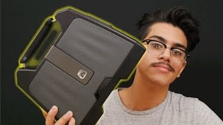 This Company Played Me! G-BOOM Speaker Review! | ModestBox