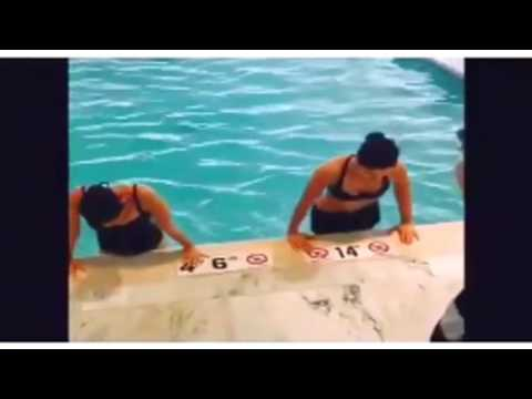 Xxx Mp4 Alia Bhatt And Katrina Kaif Hot Work Out In A Swimming Pool E3 Bollywood 3gp Sex