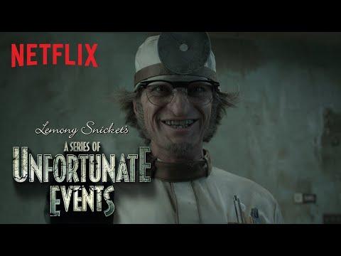Xxx Mp4 A Series Of Unfortunate Events Season 2 Official Teaser HD Netflix 3gp Sex