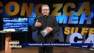 En donde dice la Biblia que debo perdonar? - Padre Pedro Núñez