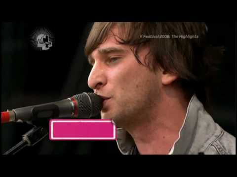 Download Jet - Are You Gonna Be My Girl (Live V Festival 2009) (High Quality video) (HD)