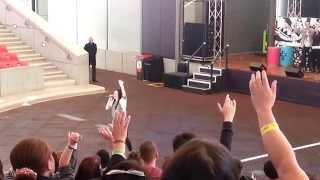 The More I Seek You ─ Kari Jobe (Live) Hillsong