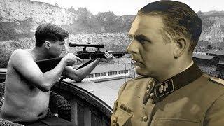 INHERITANCE Documentary of Nazi Amon Goeth + Family